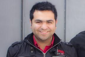 Cesar Navarrete