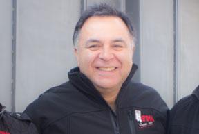 Luis Navarrete Thomas